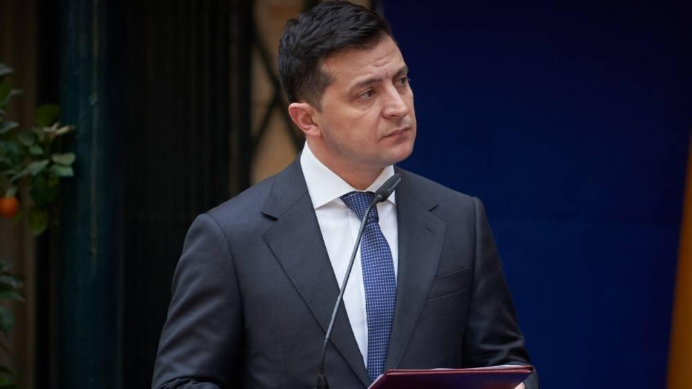 Владимир Зеленский рассказал об атаках внутренних врагов Украины