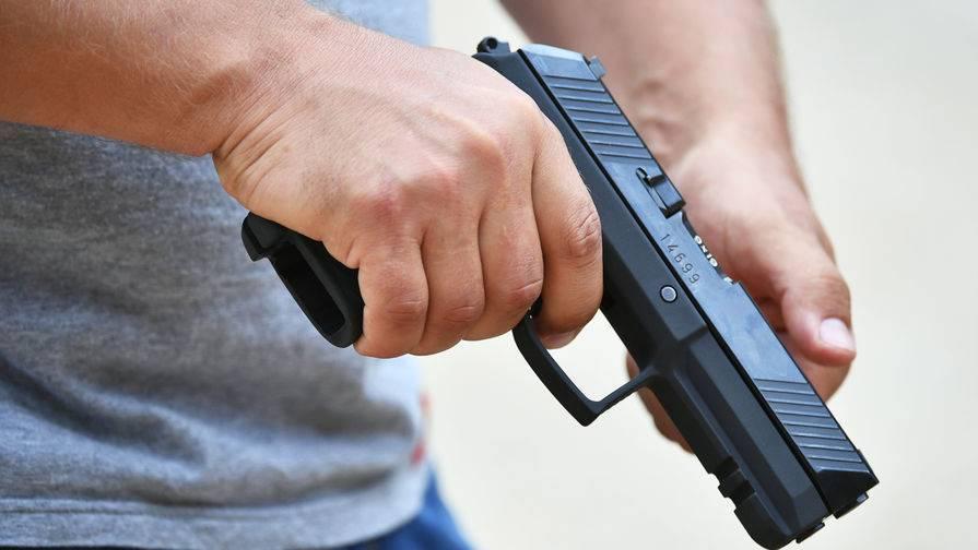 В США семь человек погибли при стрельбе в трех спа-салонах
