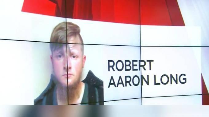 В Джорджии задержали подозреваемого в стрельбе в спа-салоне