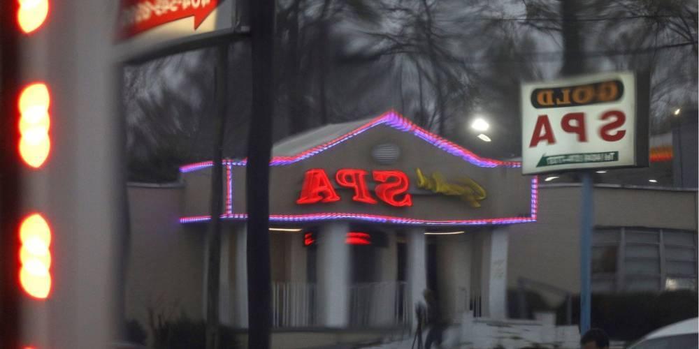 «Признаки сексуальной зависимости». Подозреваемому в убийстве восьми человек в спа-салонах США предъявили обвинения