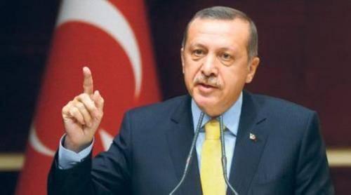 Противоречие отношений: как Эрдоган поддержал Путина