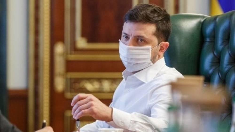 Сказки о большой стройке Украины могут сыграть злую шутку с Зеленским
