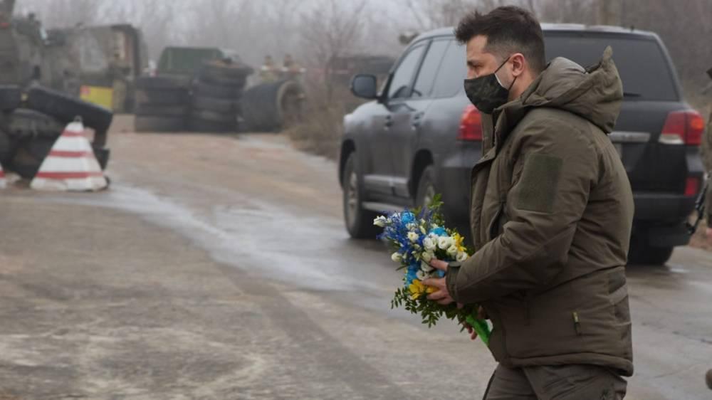 Прикрываясь пандемией, Зеленский начинает разворовывать Украину