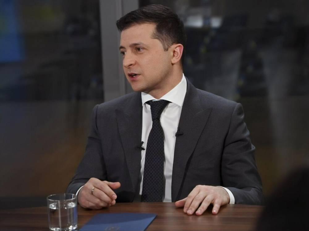 Зеленский укрепил лидерство в президентском рейтинге – опрос КМИС