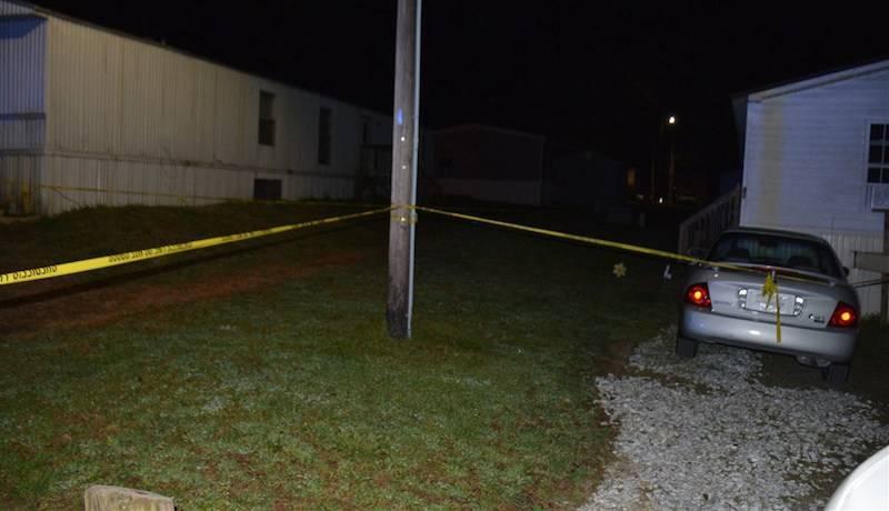 Учителя из Северной Каролины убили в перестрелке. Он пытался ограбить члена наркокартеля