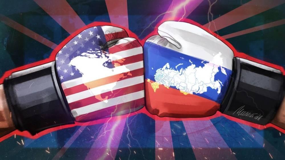Военный эксперт объяснил преимущества России в борьбе вооружений с США