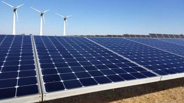 ЕЭК обнулила ввозные пошлины на материалы для солнечных батарей
