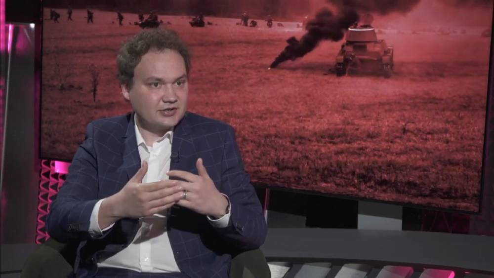 Мусиенко: А блокада части Черного и Азовского морей – это о добрососедстве?