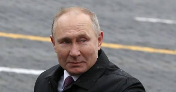 В Кремле назвали дату и место встречи Путина с Байденом