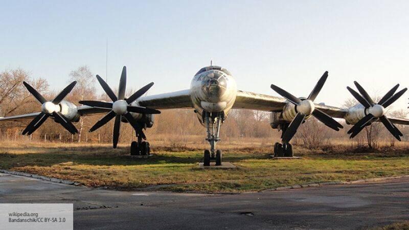 В США рассказали, как российские «Медведи» вымотали американскую авиацию в Арктике