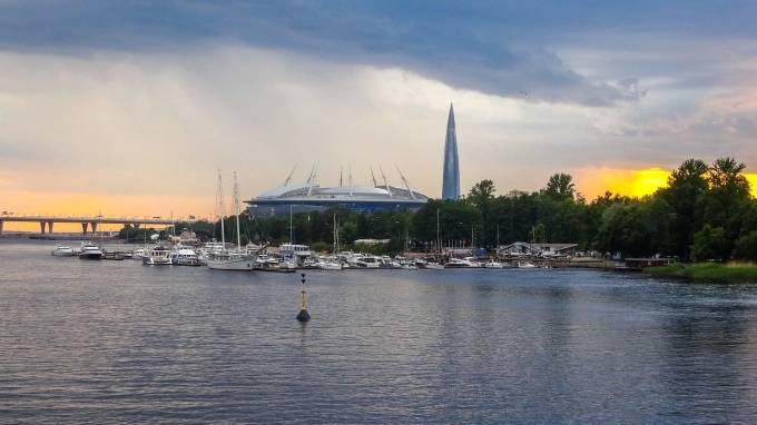 Во Франции призвали лишить Петербург матчей Евро-2020 из-за ситуации в Беларуси