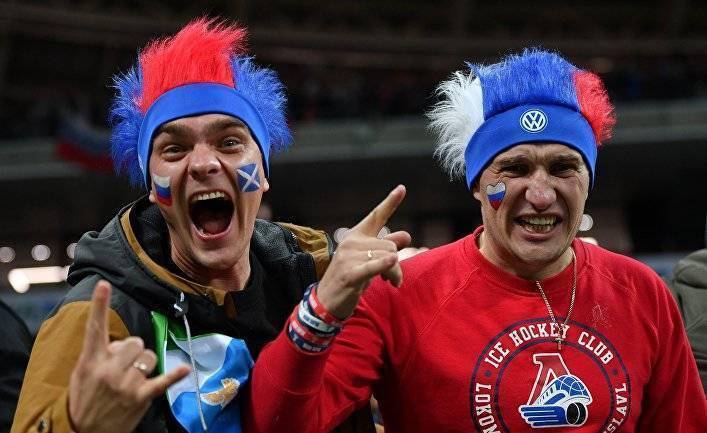 The Sun (Великобритания): самый брутальный российский фанат Василий «Киллер» жалуется, что Евро-2020 будет скучным, поскольку хулиганы сидят по домам из-за пандемии