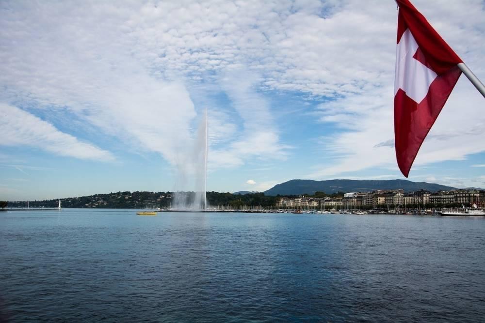 Швейцария ввела ограничения в воздушном пространстве перед саммитом Россия-США