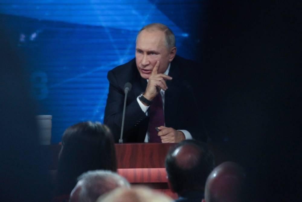 Матчи Евро-2020 в Петербурге пройдут без Путина