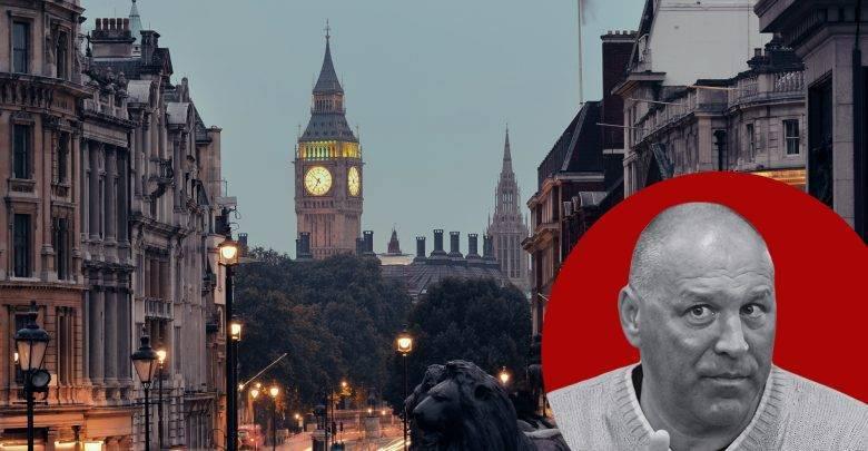 Туманные берега Великобритании: Почему русские миллионеры бегут в Лондон
