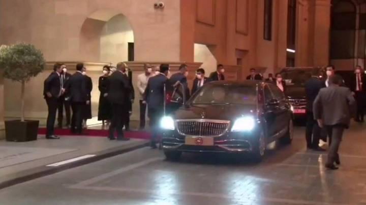 """Новости на """"России 24"""". Алиев и Эрдоган подписали декларацию о союзнических отношениях"""