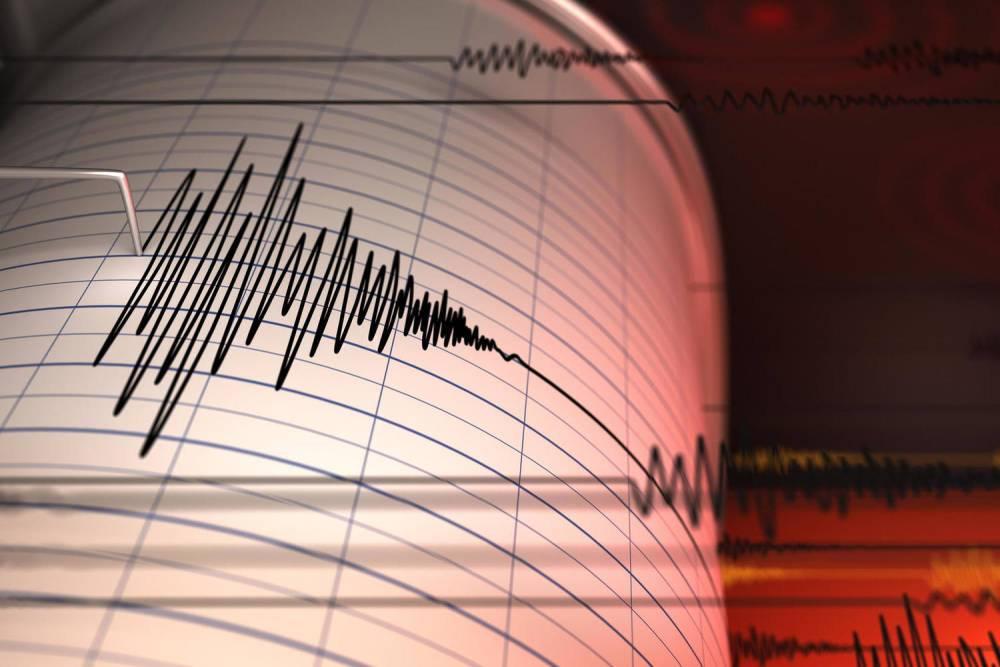 Землетрясение разбудило ночью жителей Эйлата