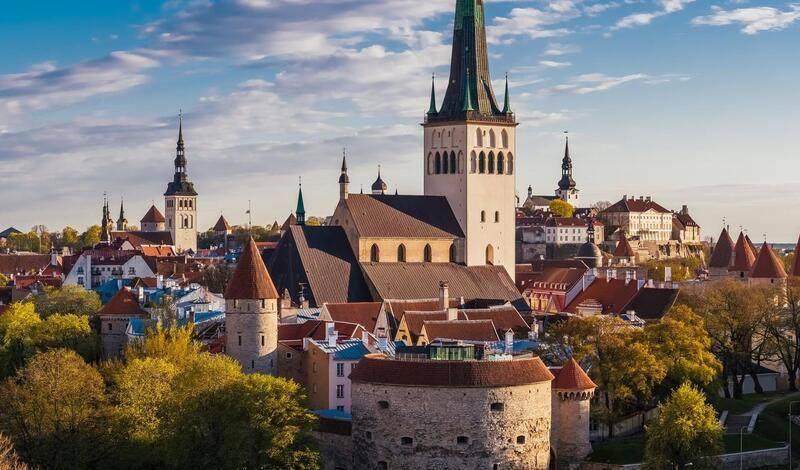 Эстония разрешила въезд вакцинированным от коронавируса россиянам