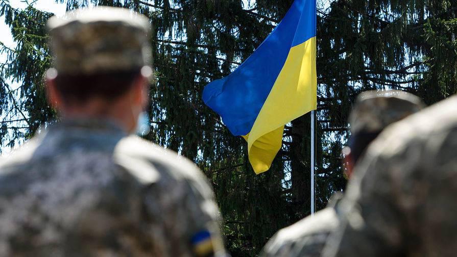 Украинский генерал публично признал ошибкой отказ от присяги СССР