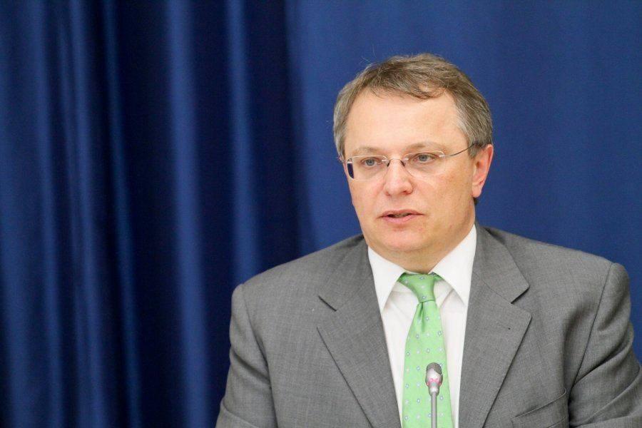 Литва может предложить Азербайджану быстрый маршрут для доставки товаров в страны Скандинавии - вице-министр (Интервью)