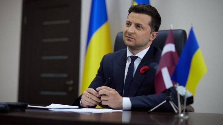 Зеленский заявил о желании увидеться с Байденом перед саммитом Россия — США