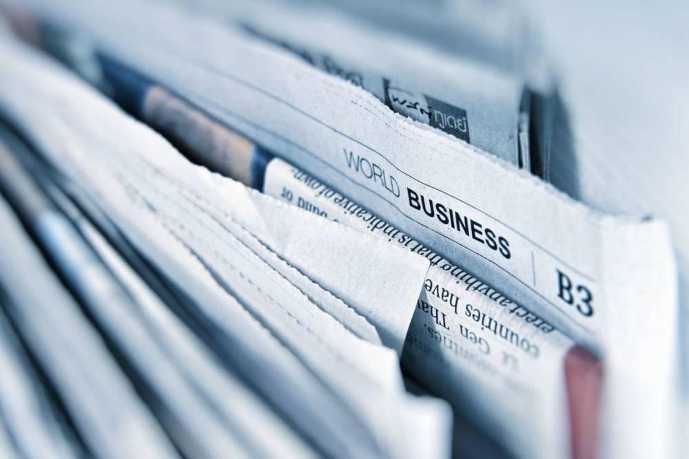 Смольный потратит на журналистов свыше 142 млн рублей