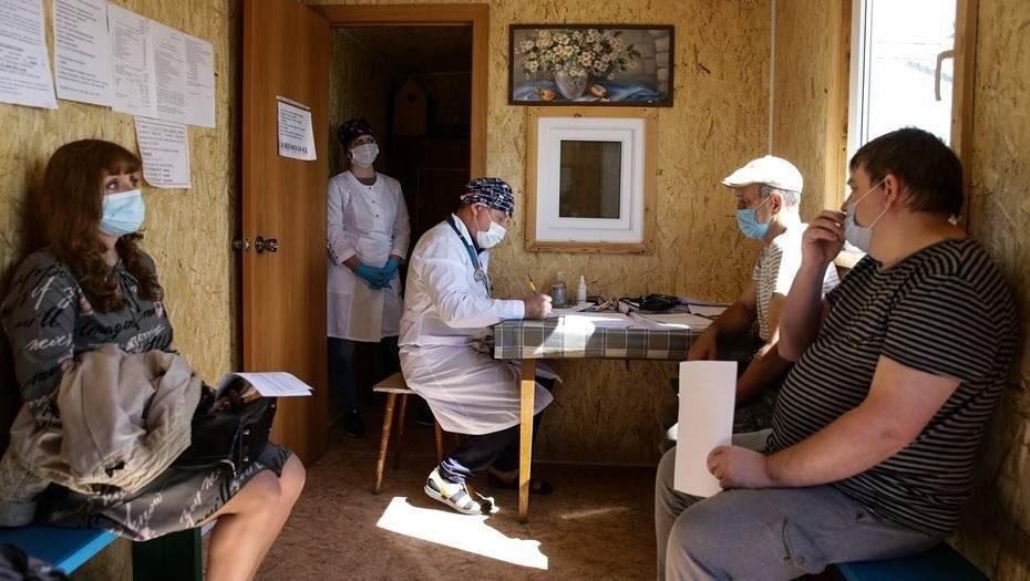 Беглов заявил, что Петербург готов приступить к вакцинации иностранцев