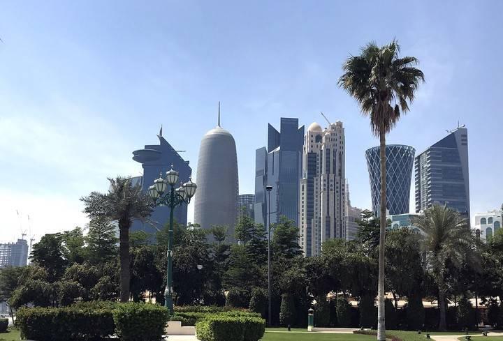 Посол Катара заявил о прочных отношениях Тамима бен Хамада Аль Тани и Владимира Путина