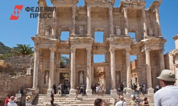 Туристка рассказала о бюджетном отдыхе в Турции