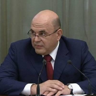 Мишустин поручил запустить к августу продажу авиабилетов по семейному тарифу