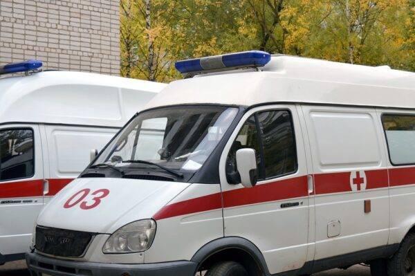 В Смоленской области военные до смерти забили бордюрным камнем 32-летнего мужчину