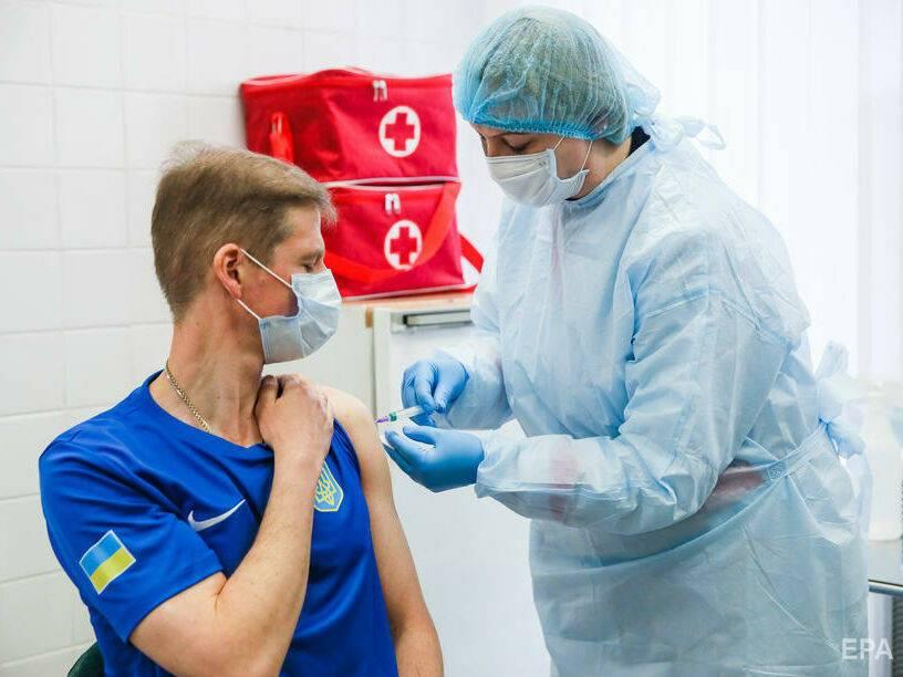 В Украине вакцинироваться от COVID-19 могут иностранцы и беженцы – Минздрав