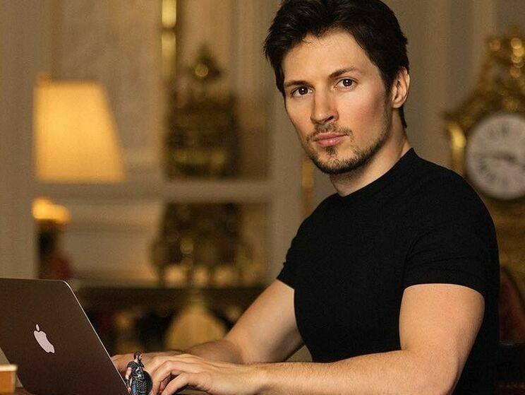 В списке объектов для слежки программы Pegasus фигурировал Дуров, он заявил, что его это не беспокоило
