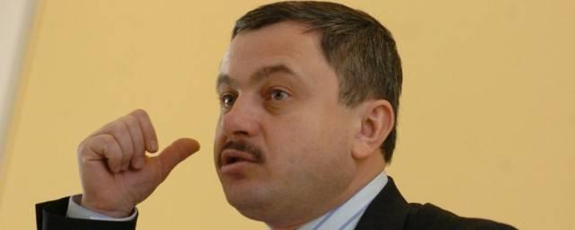 Экс-губернатору Новгорода Михаилу Прусаку простили долги на 6,4 млрд рублей
