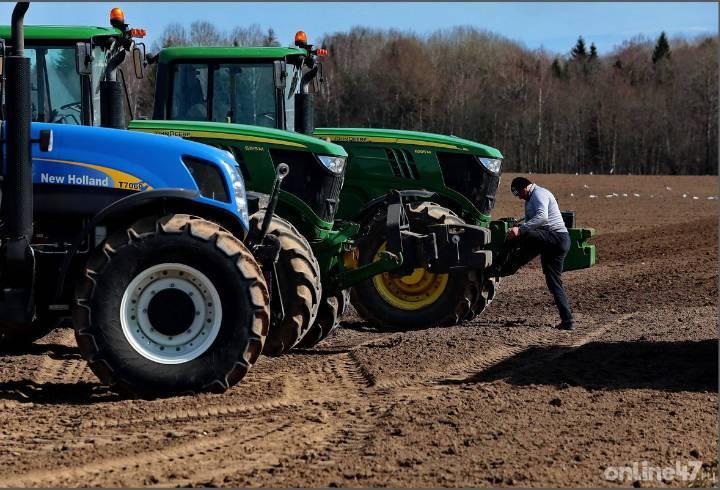 Малые формы хозяйствования на селе могут стать приоритетом в развитии сельских территорий