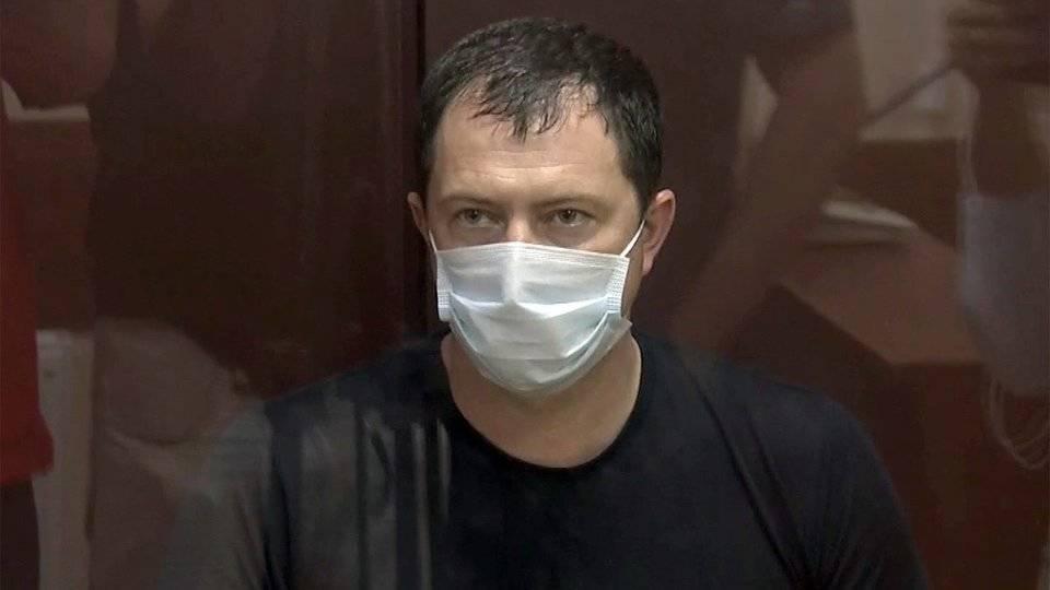 Начальник ставропольского ГИБДД Алексей Сафонов, чьи роскошные интерьеры с интересом изучила вся страна, арестован на два месяца