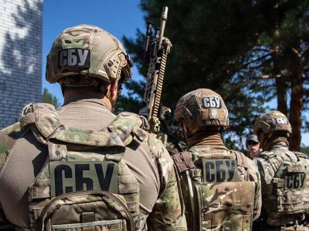 СБУ разоблачила агентов ФСБ в Херсонской области и назвала имя куратора из Москвы