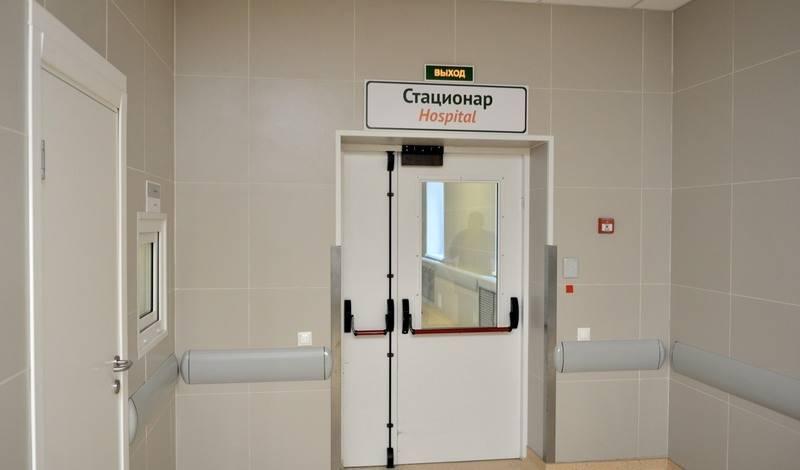 В Башкирии могут ввести обязательную вакцинацию при плановой госпитализации