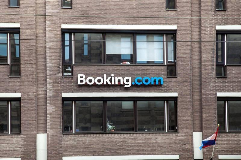 В России хотят создать аналог Booking.com