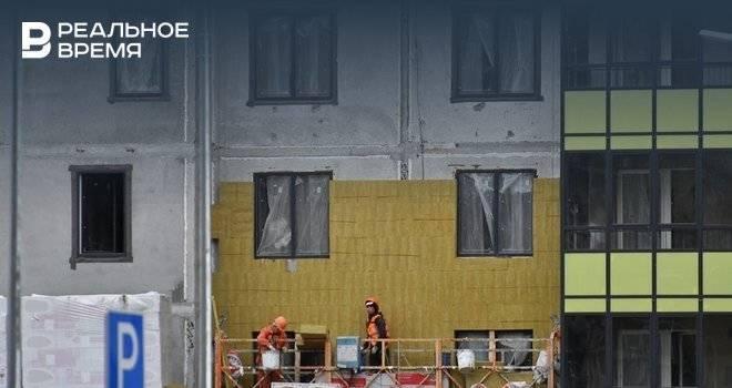В центре Набережных Челнов на месте заброшенного здания появится многоэтажка