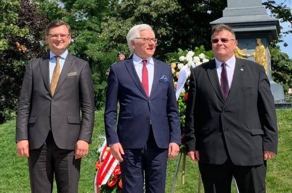 Итоги встречи «Люблинского треугольника»: подписаны важные документы
