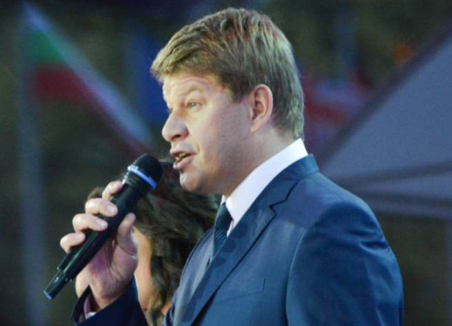 «Я в ужасе»: Губерниев раскритиковал российских гребцов после скандала с допингом