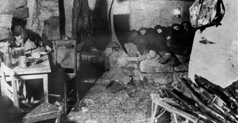 Кровавые дезертиры: Как банда Бороды подкупала председателей сельсоветов, грабила и убивала жителей Пермского края
