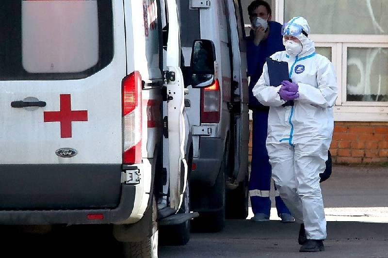 Заболевших коронавирусом выявили в 16 муниципалитетах Смоленской области