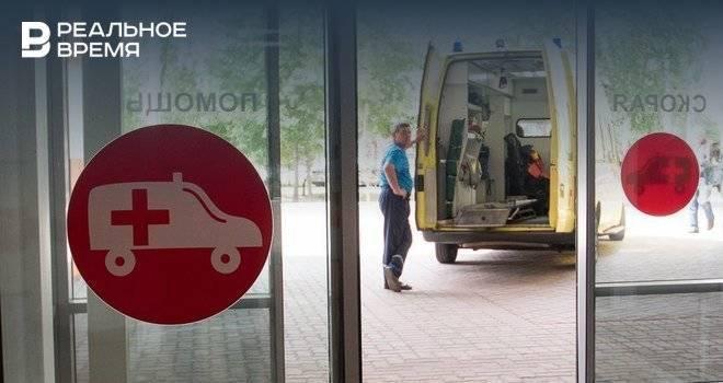 В Татарстане от коронавируса умерли еще 6 человек