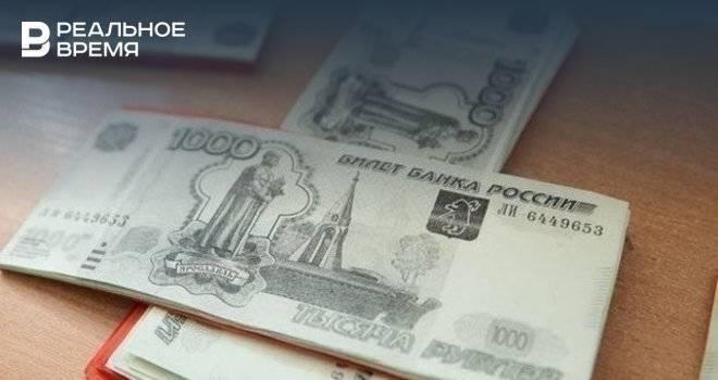 В Татарстане таможенники выявили факты незаконного вывода 250 миллионов рублей через фирмы-однодневки