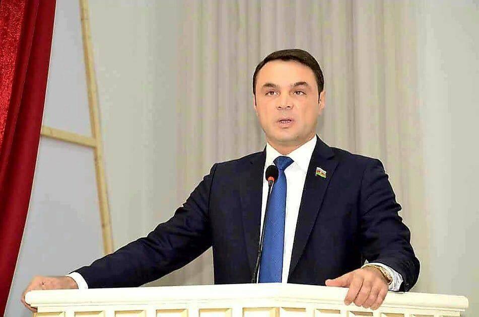 Депутат Эльданиз Салимов исключен из рядов ПЕА