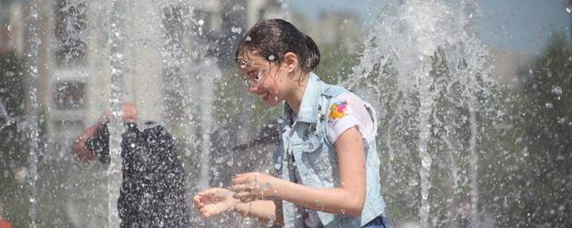 В Пермском крае ожидается жара до +40 градусов