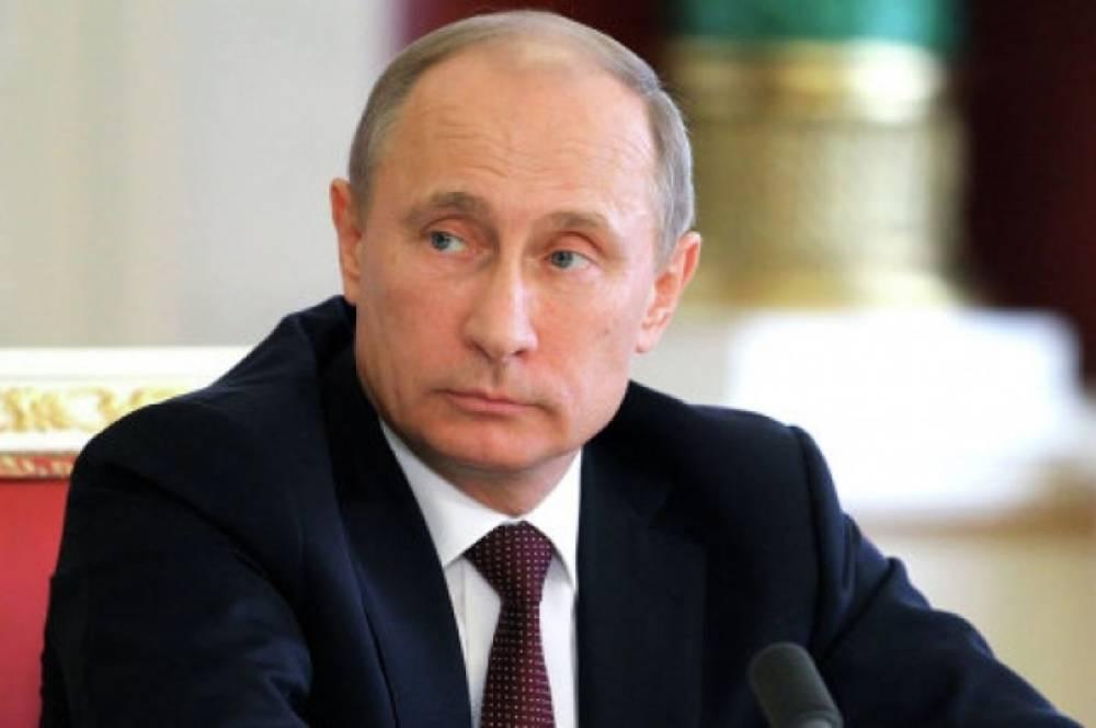 Путин и премьер Пакистана условились о координации подходов по Афганистану