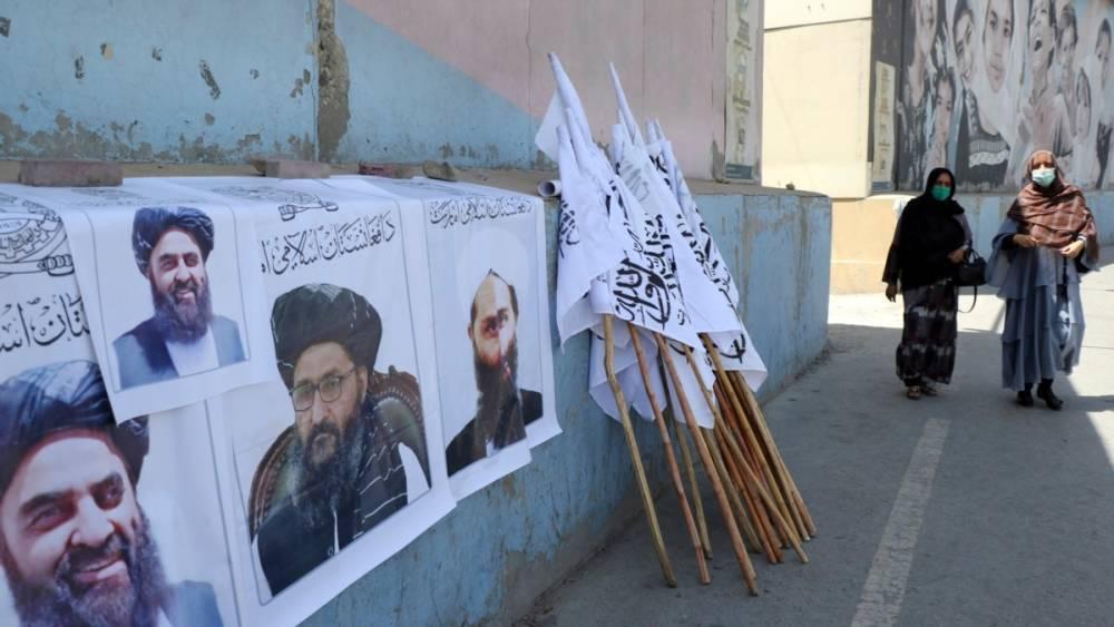 Посол в Кабуле: талибы открыты к участию РФ в афганской экономике